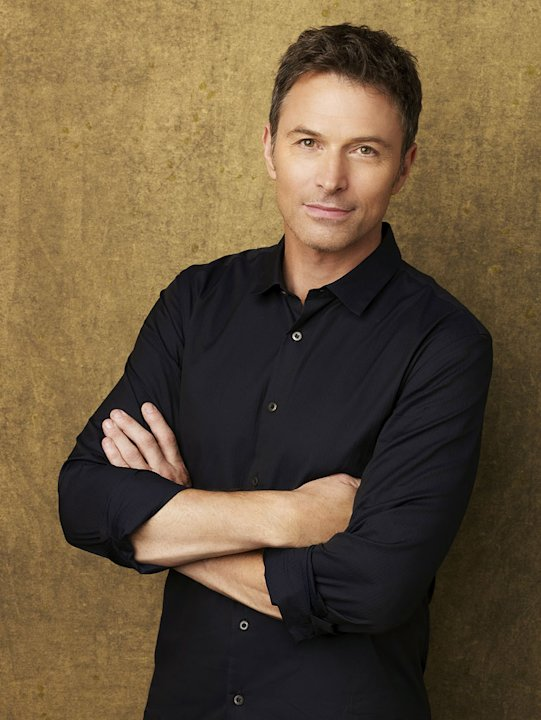 "Tim Daly in the ABC series ""Private Practice"""
