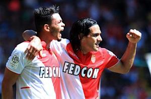 Cavani: Falcao one of the best