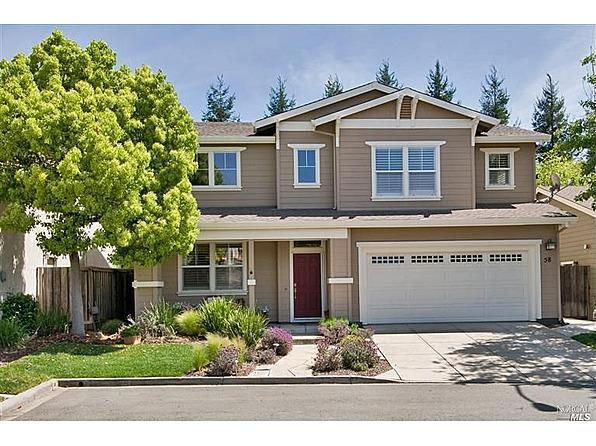 Yahoo! Homes of the Week napa