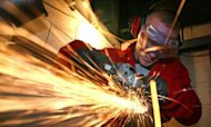 Jubilee Brings UK Manufacturing Slump