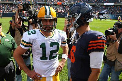 Fantasy football advice, Week 12: Who to start/sit for Bears vs. Packers on Thursday night