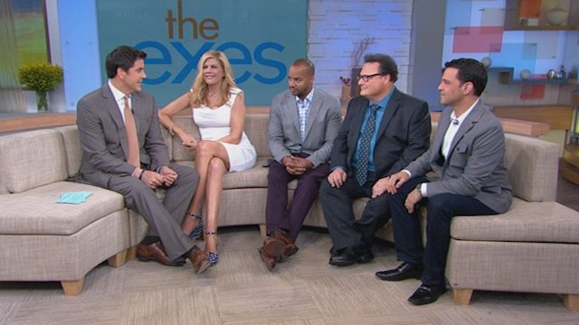 'The Exes' Cast Discusses New Season, Plays Two Truths and a Lie