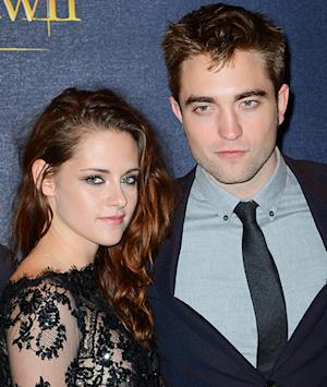 Kristen Stewart, Robert Pattinson Break Up - For Now