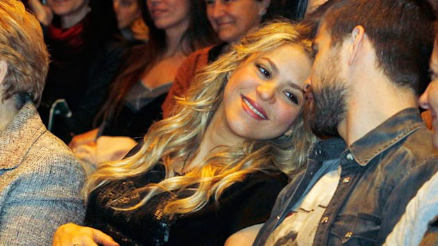 Shakira, Boyfriend Welcome Baby Boy (ABC News)