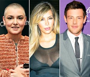 Sinead O'Connor Threatens to Sue Miley Cyrus, Kim Kardashian Shares Second Photo of North West: Top 5 Stories