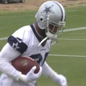 "NFL NOW: Jerry Jones ""pretty positive"" Murray will play"