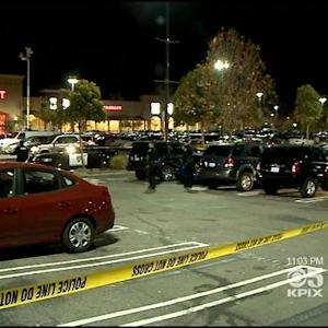 Shootings Outside Malls On Same Day In San Leandro, Tracy