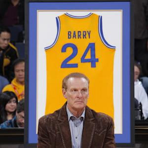RADIO: Barry lists Kobe among greatest shooting guards ever