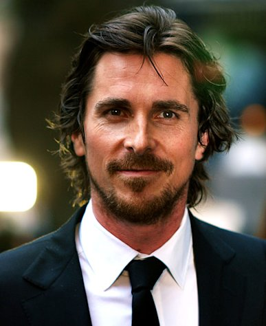 Christian Bale Visits Dark Knight Rises Shooting Victims in Aurora, Colorado