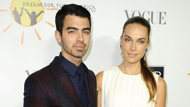 Why Joe Jonas Waited to Address Drug Rumors (ABC News)