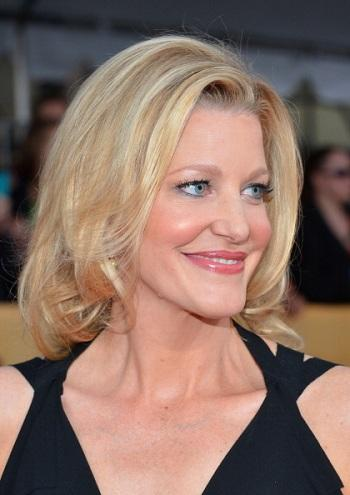 'Breaking Bad' Star Anna Gunn to Star in Bravo's 'Rita' Pilot