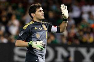 Casillas: Spain wants to make more history