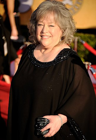Kathy Bates Gets Double Mastectomy After Breast Cancer Diagnosis