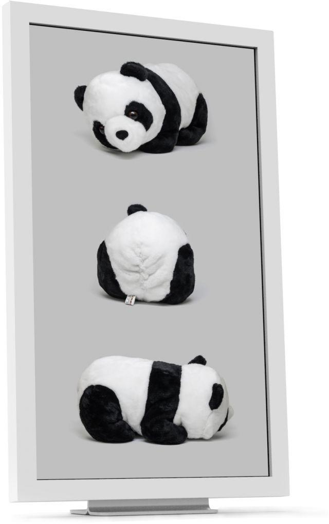 Exclusive Ai Weiwei 'Panda to Panda' print available this month