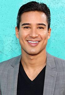 Mario Lopez | Photo Credits: Christopher Polk/Getty Images