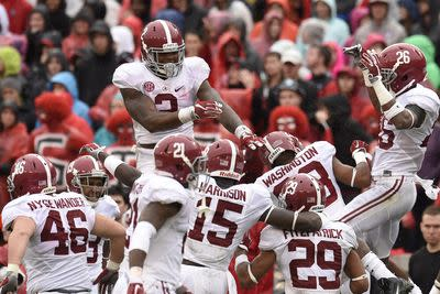Alabama vs. Georgia final score, plus 3 things to know from the Crimson Tide's 38-10 win