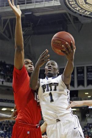 Pittsburgh rallies by Detroit in 2nd half, 74-61