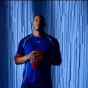 Former UCLA linebacker Anthony Barr on the cusp of NFL dream