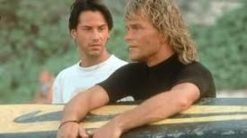 Alcon Sets Ericson Core To Helm 'Point Break' Remake