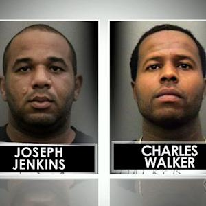 Police search for possible accomplices in Fla. prison escapes