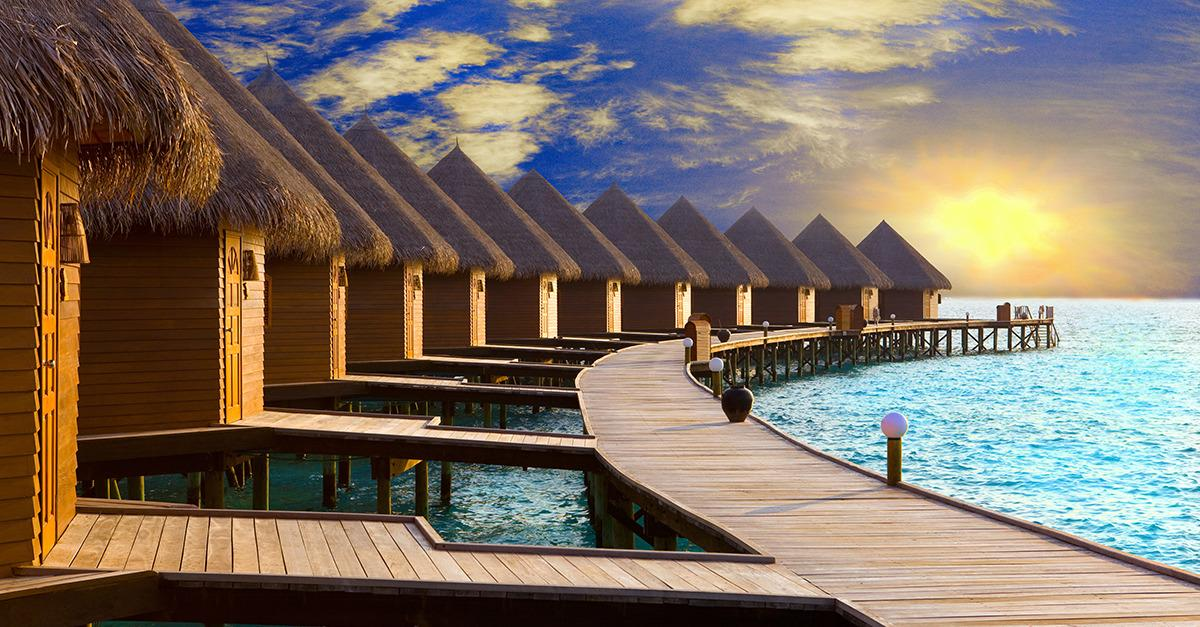 How All-Inclusive Resorts Fill Their Unsold Rooms