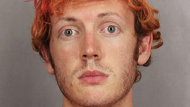 Accused Movie Theater Gunman James Holmes Hit With 24 Counts of Murder