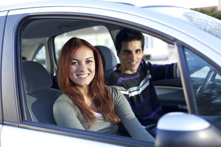 Guess What – Millennials Do Like Cars After All