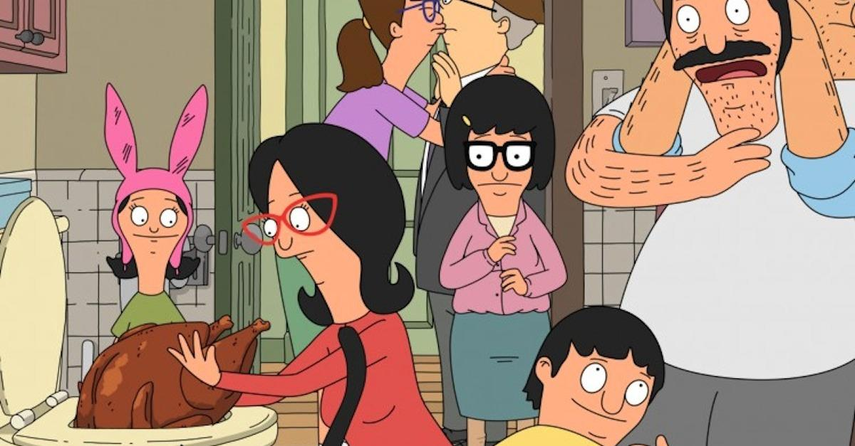 19 Thanksgiving TV Episodes