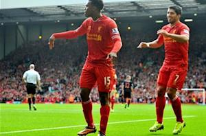 Premier League Preview: Newcastle United - Liverpool