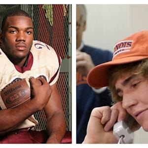 Beanie Wells And J Leman Reminisce About Recruiting Trail