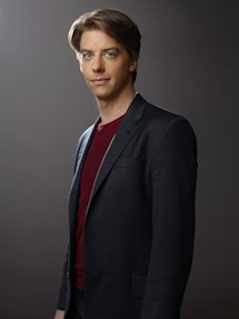 Photo of Christian Borle