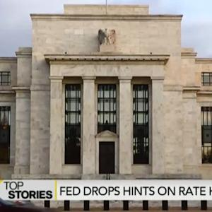 Fed Drops Hints Jobs May Signal Time to Hike Rates