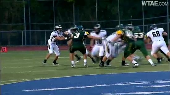 Operation Football: Keystone Oaks vs Seton-LaSalle
