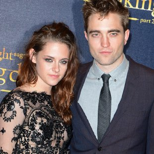 Kristen Stewart,Robert Pattinson