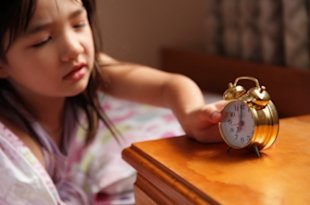 Why parents hate Daylight Saving Time
