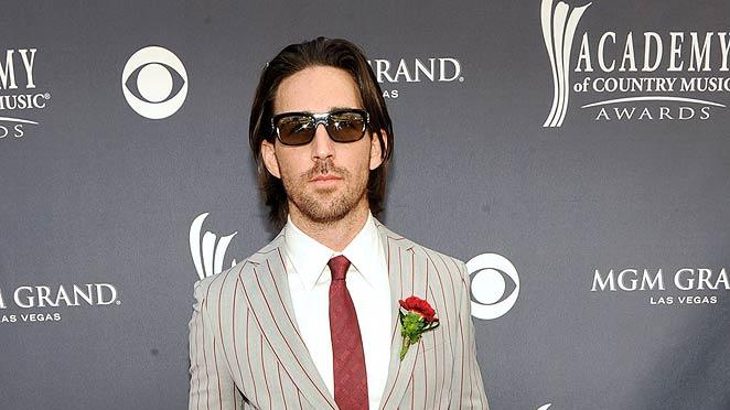 Jake Owen ACMA Awards