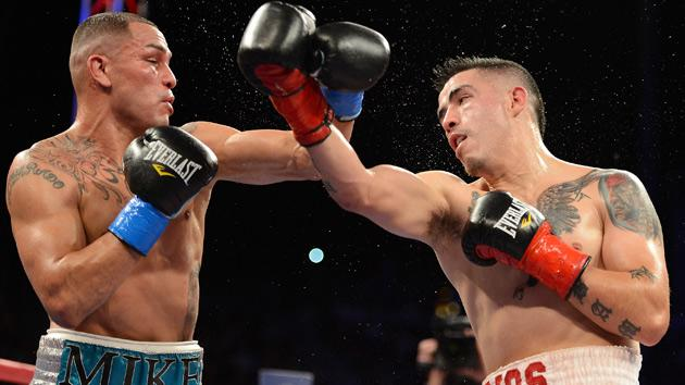 Brandon Rios-Mike Alvarado