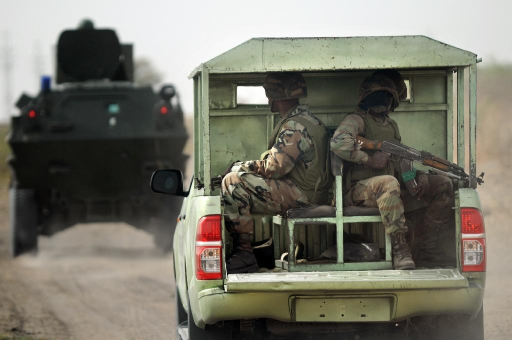 Boko Haram claims suicide attack on Shiite Muslims in Nigeria