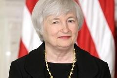 Yellen to be more dovish than Bernanke: Survey