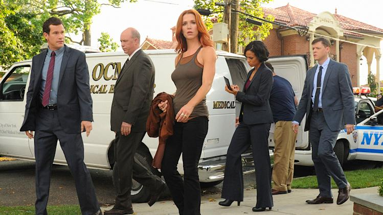 """Unforgettable"" premieres Sunday, 7/28 at 9 PM on CBS"