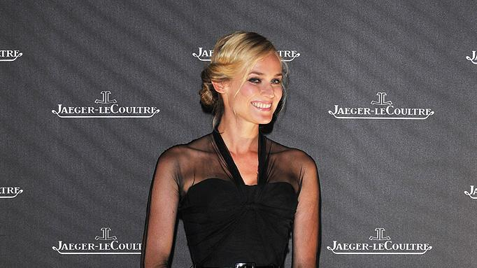 65th Annual Venice Film Festival 2008 Diane Kruger