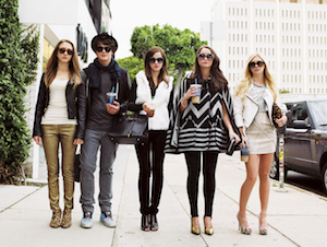 Sofia Coppola's 'The Bling Ring' Arrives in June; Sundance Darling 'The Spectacular Now' Set for August