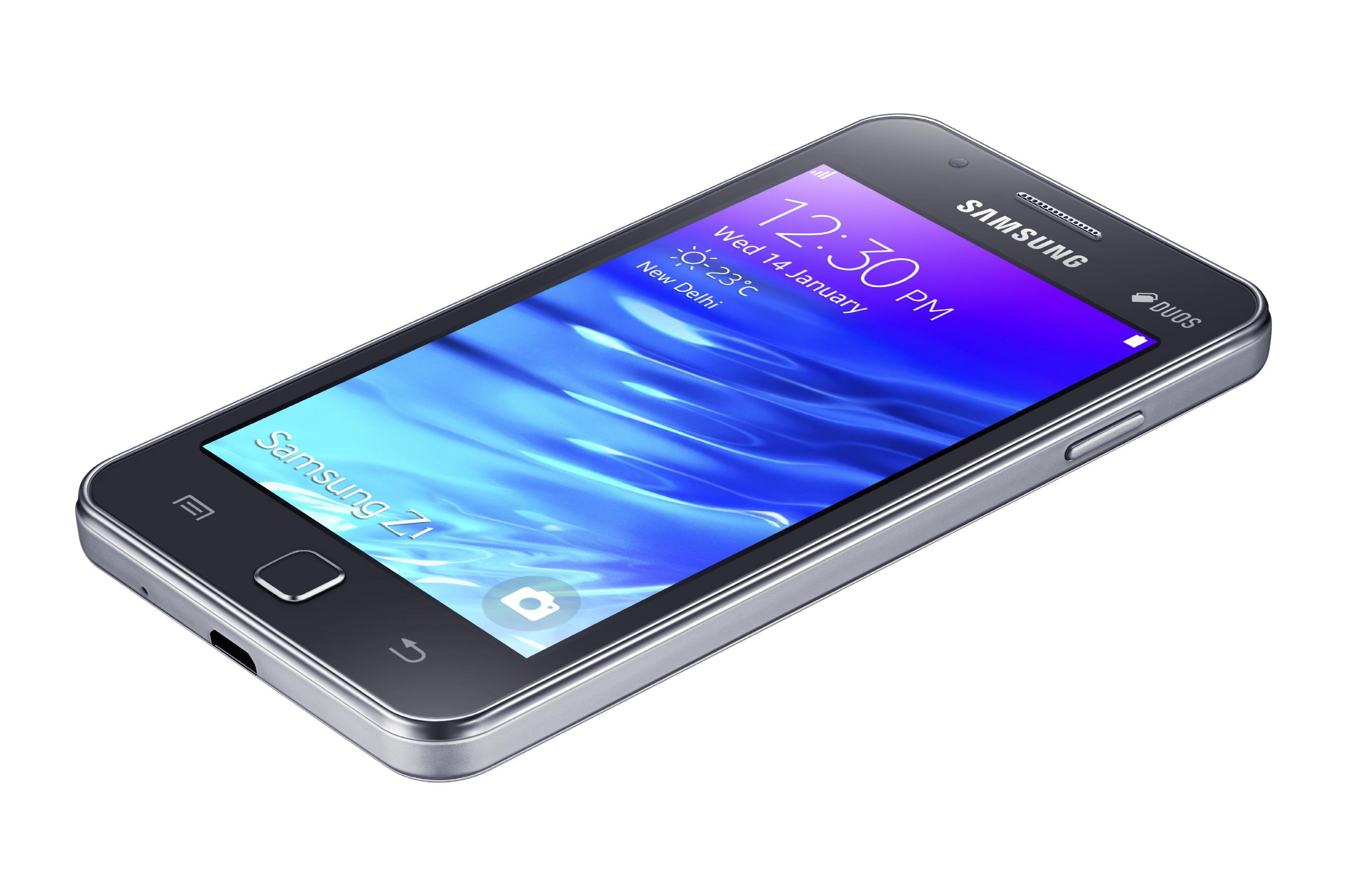 Samsung to make the Tizen Z1 in India, but can the phone compete with rivals?