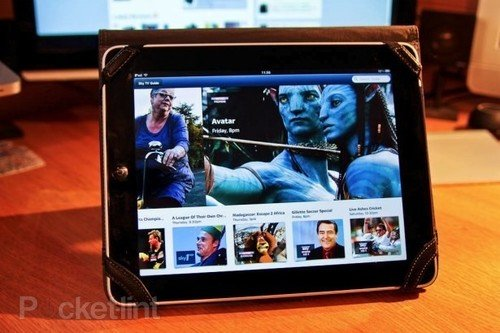 Sky to let iPad owners watch Planner recordings. Home Cinema, Apps, iPad apps, iPad, Sky 0