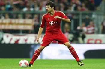 Javi Martinez: 'The Engine' player at Bayern Munich