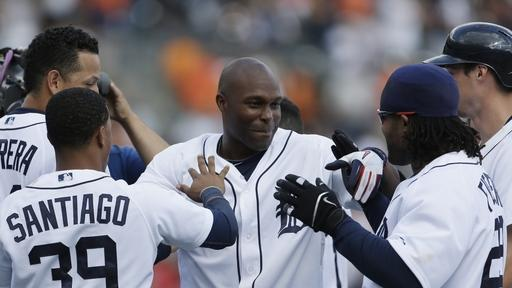 Tigers beat White Sox 3-2 in 12
