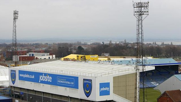 Administrators PKF will attempt to gain permission to sell Fratton Park to the fans' group