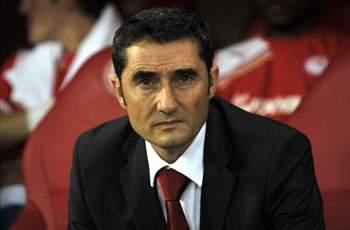 Valverde: Valencia will do everything to stay in the Champions League