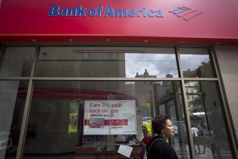 Fidelity Investments considers dropping AmEx, BofA as partners: Bloomberg
