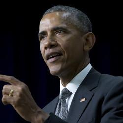 Obama Signals Support For Medical Marijuana
